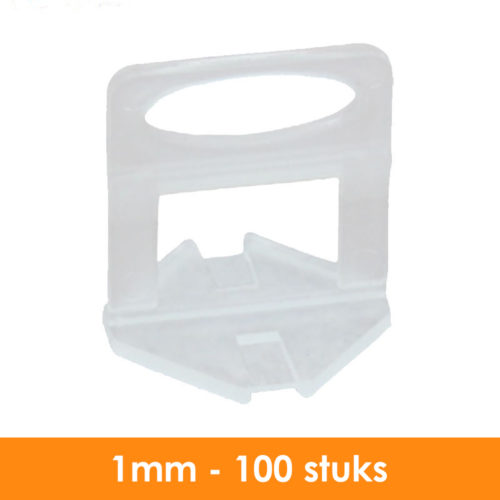 clips-1mm-100-stuks